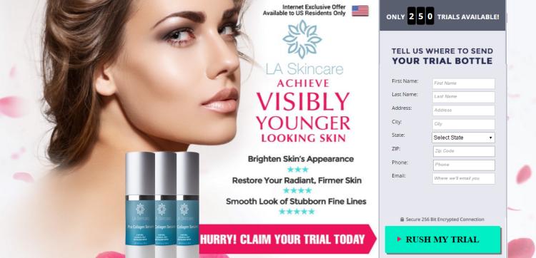 LA Skincare Reviews buy